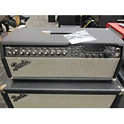 Fender Cybertwin Head Solid State Guitar Amp Head