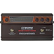 Rocktron Cyborg Digital Destiny Distortion Guitar Effects Pedal