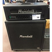 Randall Cyclone Guitar Stack