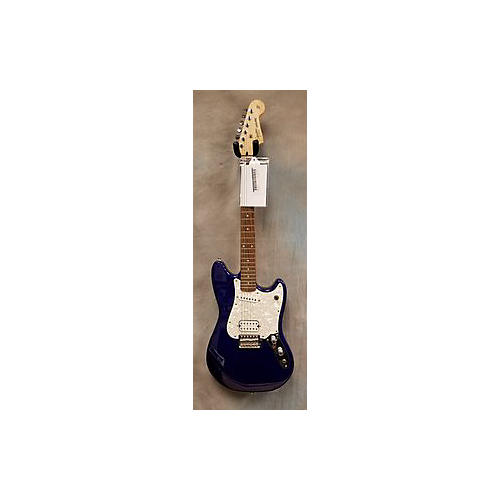 Squier Cyclone Solid Body Electric Guitar-thumbnail