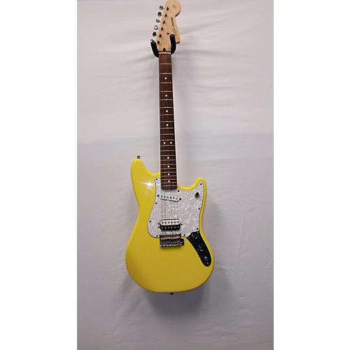 Fender Cyclone Solid Body Electric Guitar