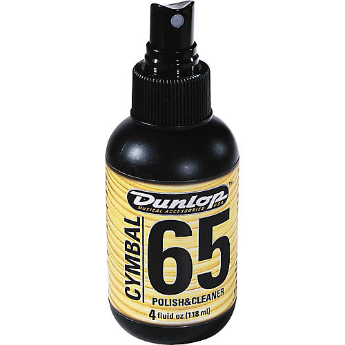 Dunlop Cymbal 65 Cleaner-thumbnail