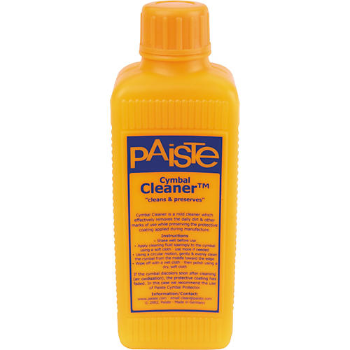 Paiste Cymbal Cleaner 12-pack-thumbnail