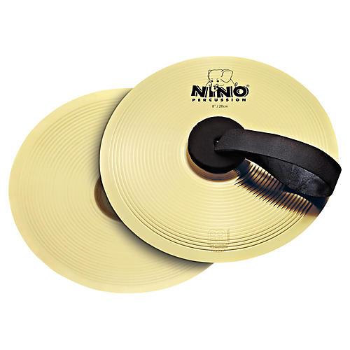 Nino Cymbal Pair FX9 8 in.