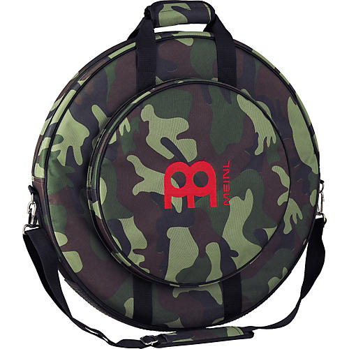 Meinl Cymbal & Stick Drum Gear Combo Bag-thumbnail
