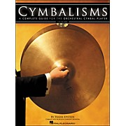 Hal Leonard Cymbalisms: A Complete Guide for The Orchestral Cymbal Player Book/2CD's