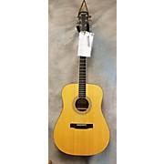 Larrivee D-02 Acoustic Electric Guitar