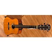 Larrivee D-02e Acoustic Electric Guitar