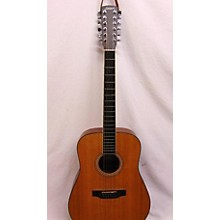 Larrivee D-03 12 String Acoustic Electric Guitar
