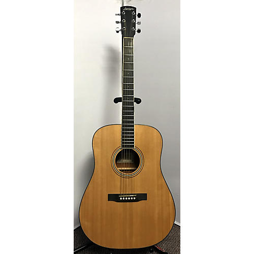 Larrivee D-03 Acoustic Guitar-thumbnail
