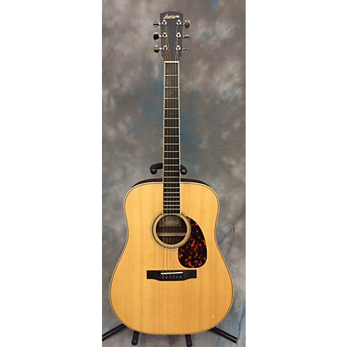 Larrivee D-03WL Acoustic Electric Guitar-thumbnail