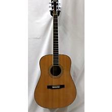 Larrivee D-04 Acoustic Electric Guitar