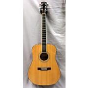 Larrivee D-04 Gloss Top Acoustic Electric Guitar