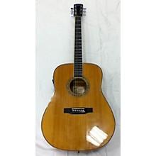 Larrivee D-05E Acoustic Electric Guitar