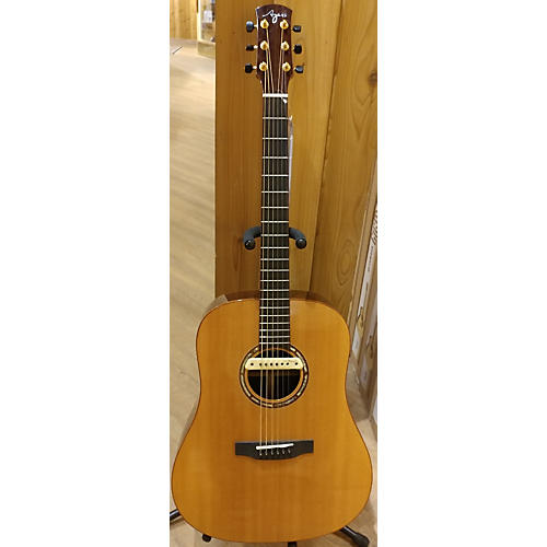 Ayers D-07 Acoustic Electric Guitar