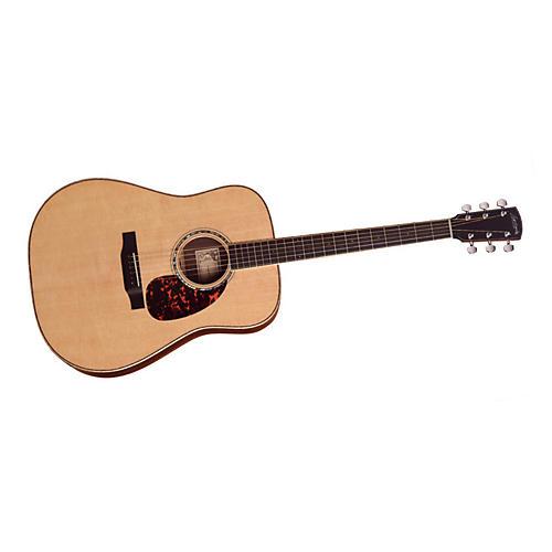 Larrivee D-09 Rosewood Select Series Dreadnought Acoustic Guitar Natural Rosewood