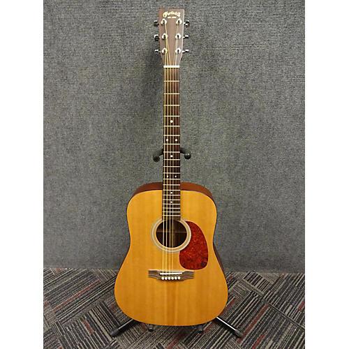 Martin D-1 Acoustic Guitar-thumbnail