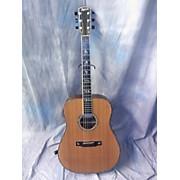 Larrivee D-10 DELUXE Acoustic Guitar