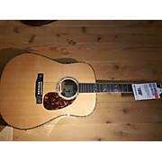 Larrivee D-10MR Acoustic Electric Guitar