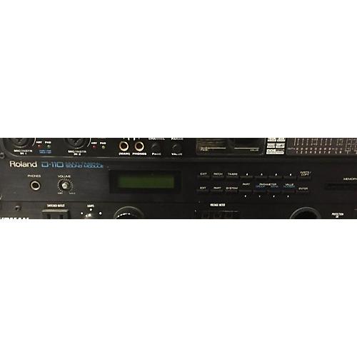 Roland D 110 Sound Module