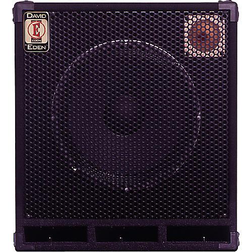Eden D-115XLT Speaker Cabinet