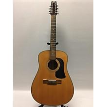 Washburn D-12-12N 12 String Acoustic Guitar