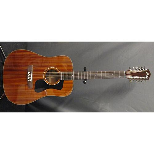 Guild D-125-12 12 String Acoustic Guitar