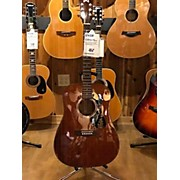 Guild D-125 NAT Acoustic Guitar