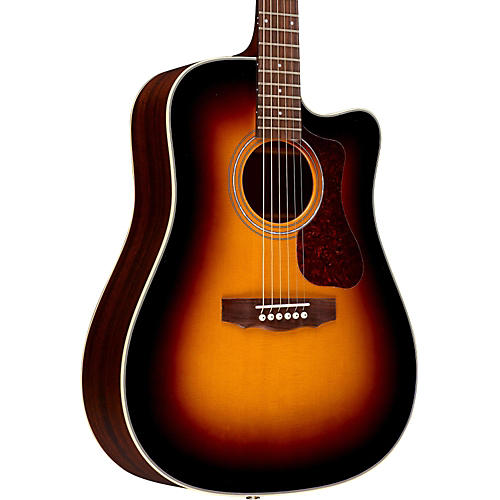 Guild D-140CE Acoustic-Electric Guitar