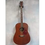 Martin D-15 Mahogany Acoustic Guitar