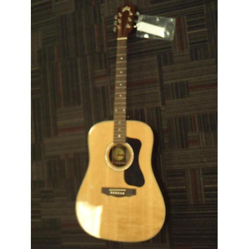 Guild D-150 Acoustic Electric Guitar-thumbnail