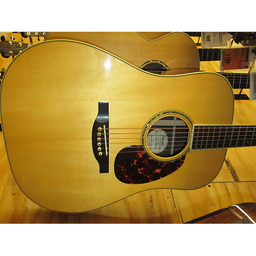 Bourgeois D-150 Brazillian RW Back&sides Acoustic Guitar