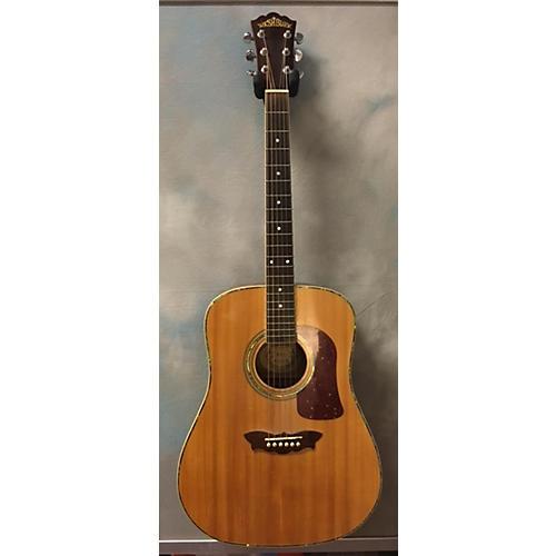 Washburn D-15S Acoustic Guitar
