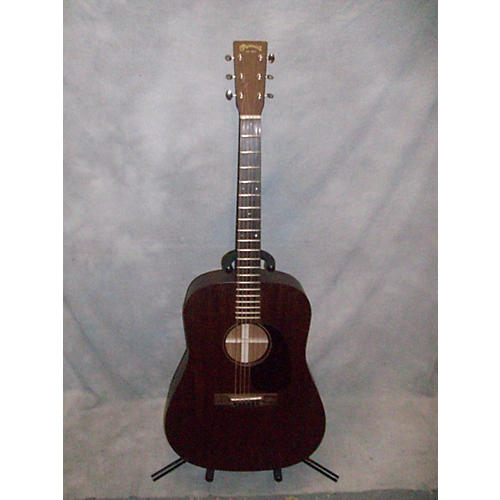 Martin D-15m Acoustic Guitar