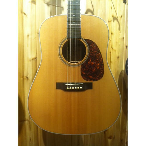 Martin D-16RGT Acoustic Electric Guitar