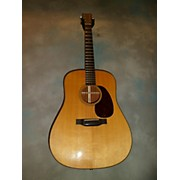 Martin D-18 Acoustic Electric Guitar