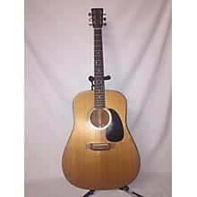 Martin D-18 Acoustic Electric Guitar