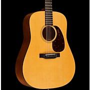 Martin D-18E Retro Series Dreadnought Acoustic-Electric Guitar