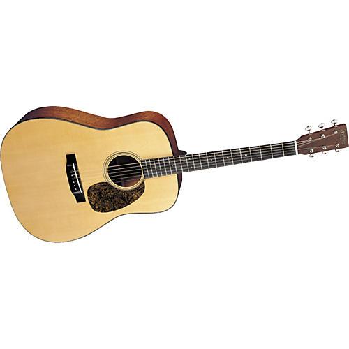 Martin D-18V Acoustic Guitar
