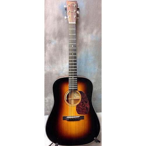 Martin D-18ge Acoustic Electric Guitar-thumbnail