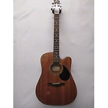 Greg Bennett Design by Samick D-1CE Acoustic Guitar