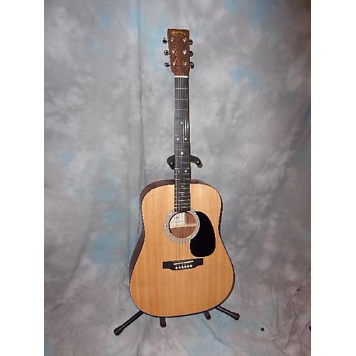 Martin D-1GT Acoustic Guitar-thumbnail