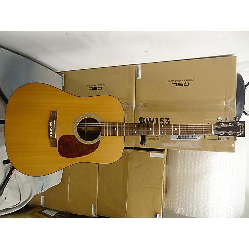 Martin D-1R Acoustic Electric Guitar