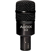 Audix D-2 Drum Microphone