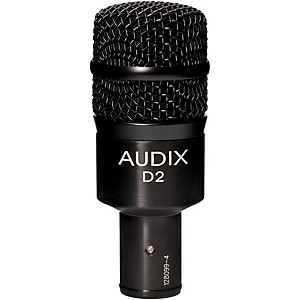 Audix D-2 Drum Microphone by Audix