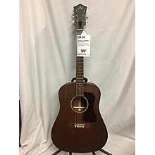 Guild D-20 Acoustic Guitar