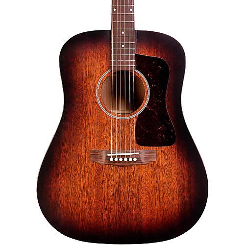 Guild D-20 Dreadnought Acoustic Guitar-thumbnail