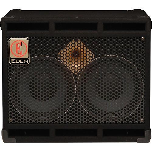Eden D-210XLT Speaker Cabinet with Tweeter-thumbnail