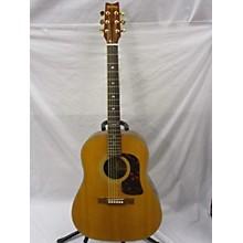Washburn D-25S Acoustic Guitar