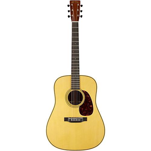 Martin D-28 Authentic 1941 Acoustic Guitar Natural